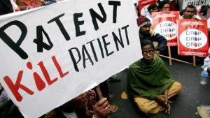 Patenten kankermedicijnen