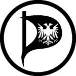 Logo Piratenpartij Nijmegen