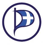 Logo Piratenpartij Zwolle