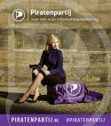 Ancilla van de Leest nieuwe lijsttrekker Piratenpartij Nederland