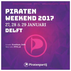 Piratenweekend @ Het Kruithuis | Delft | Zuid-Holland | Nederland