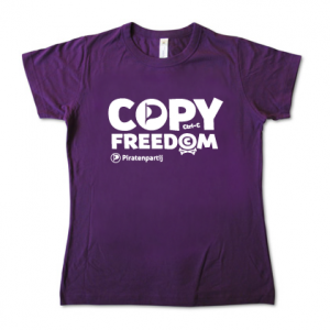 Copy Freedom 2017 Dames