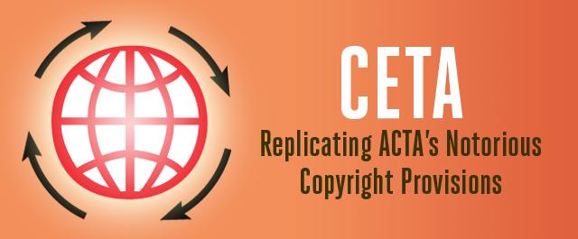 CETA be like ACTA