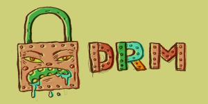 DRM Lock