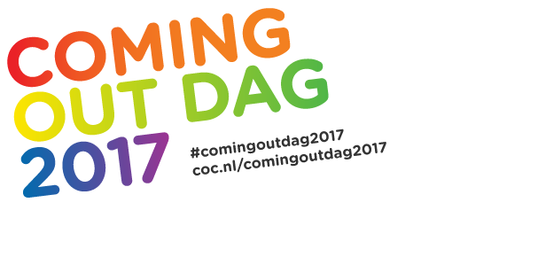 Coming Out Dag 2017