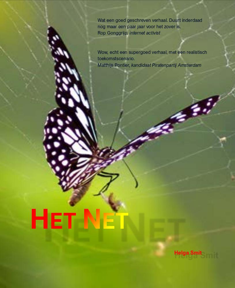 Het Net - Helga Smit
