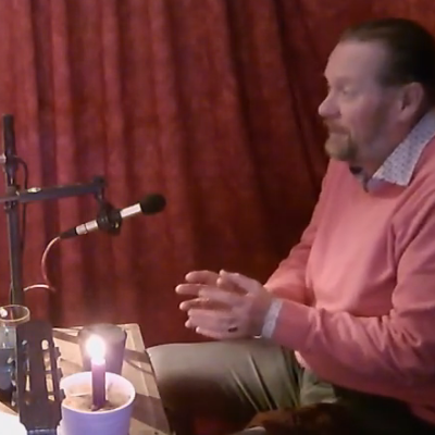 Gert Jan Kleinpaste Piratenpartij