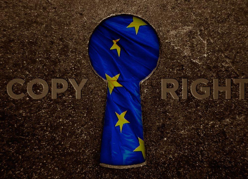 Copyright Keyhole EU Gold