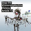"Uploadfilter en ""linktaks"": waar staan de EU-lidstaten"