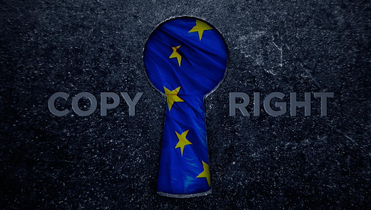 Copyright Keyhole EU Blue