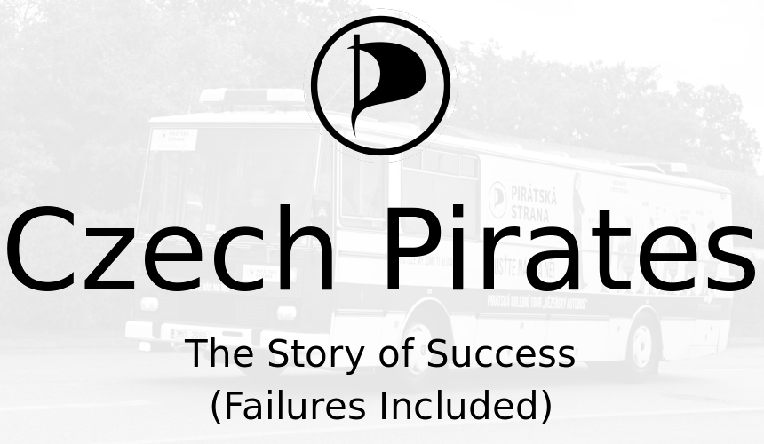 Czech Pirates The Road To Success