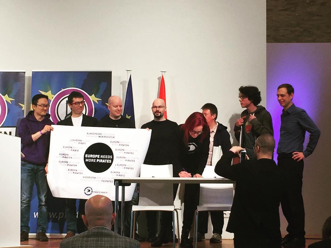 Signing CEEP 2019