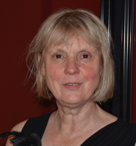 Astrid Abendroth