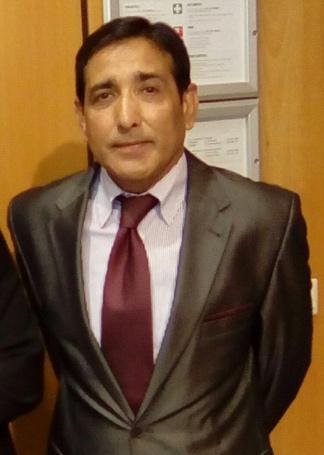 Khalid Chaudry