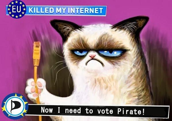 VotePirate StemPiraat