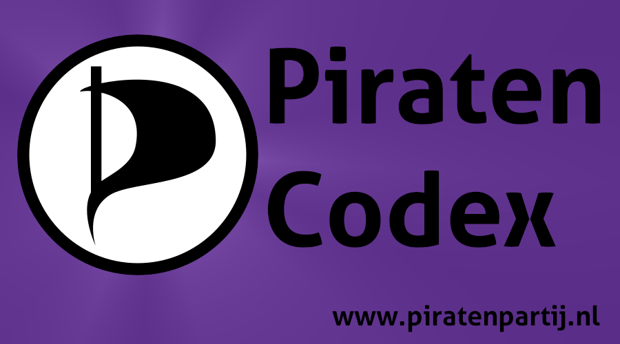 Piraten Codex