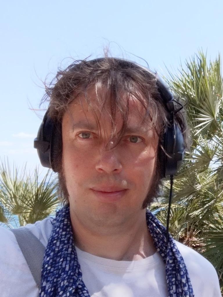 Dylan Hallegraeff